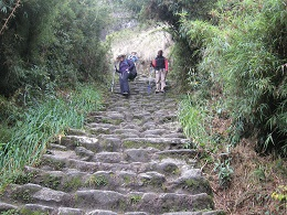 Luxury Inca Trail Trek